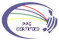 PPG Certified logo
